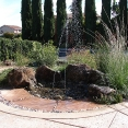 front-fountain