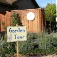 gardentoursign